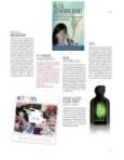 Mis terapias en la revista Barcelona Divina